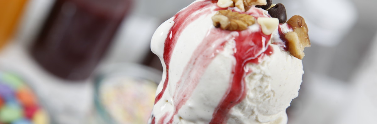 Ice cream hire in Berkshire, Surrey and Hampshire